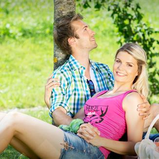 Romantische Tage im Zillertal