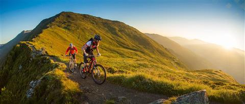 Wandern & E-Bike
