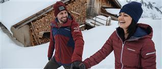 Winterwandern-